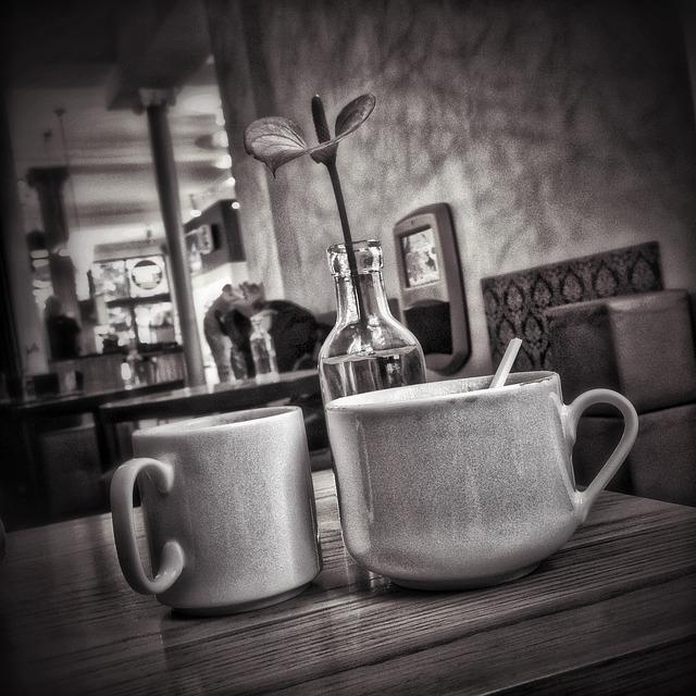 Café convivial